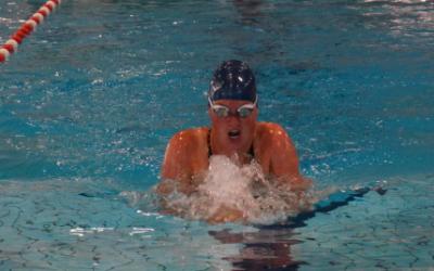 Gezondheidsvoordelen zwemmen